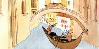 Veniu, a Venècia s'hi fan concerts