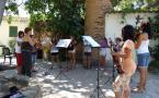 Colònies Musicals 2013 CAMERATA XXI