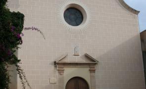 Església Parroquial de Sant Vicenç_Camerata XXI